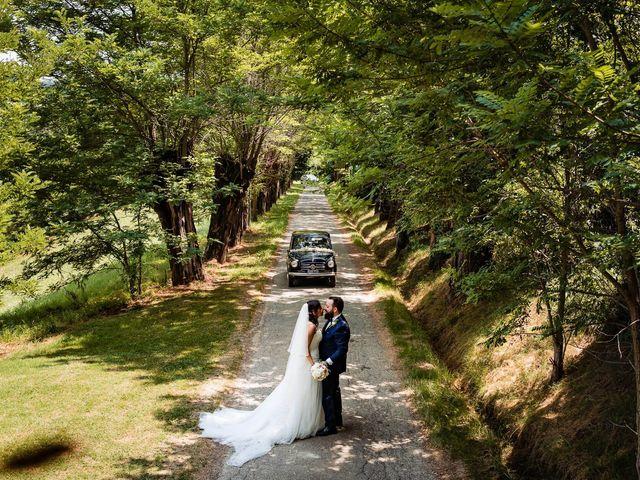 Il matrimonio di Roberto e Mariangela a Torino, Torino 29