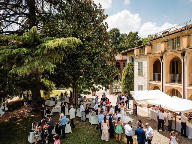 Il matrimonio di Roberto e Mariangela a Torino, Torino 33