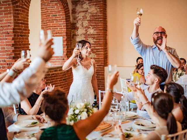 Il matrimonio di Roberto e Mariangela a Torino, Torino 38