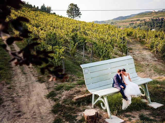 Il matrimonio di Roberto e Mariangela a Torino, Torino 44