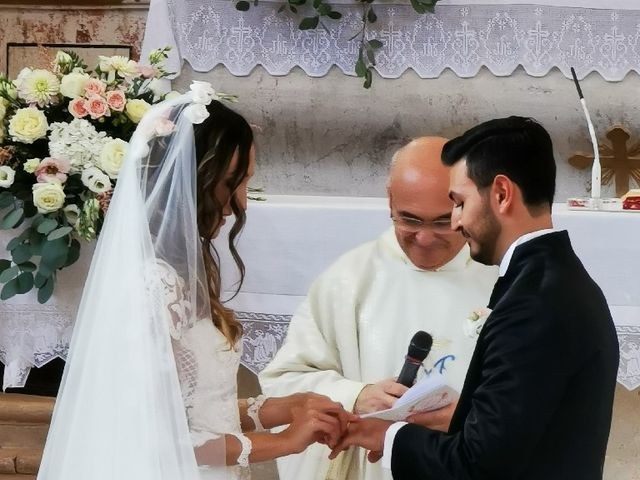 Il matrimonio di Davide e Giorgia a Todi, Perugia 5