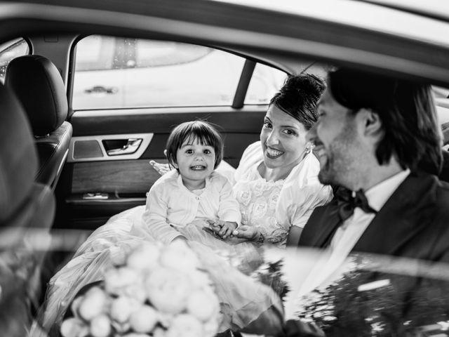 Il matrimonio di Emanuele e Erica a Leno, Brescia 41