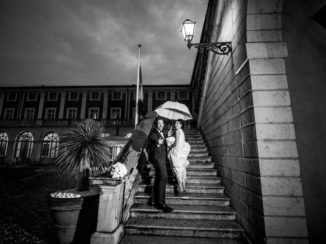 Il matrimonio di Emanuele e Erica a Leno, Brescia 72