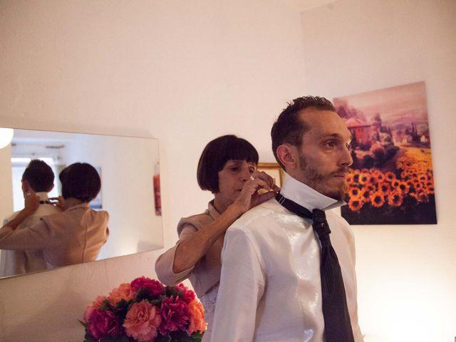 Il matrimonio di Silvano e Chiara a Carrara, Massa Carrara 3