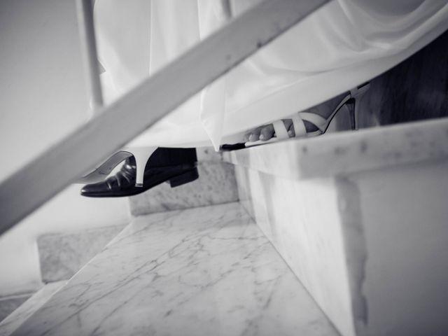Il matrimonio di Silvano e Chiara a Carrara, Massa Carrara 10