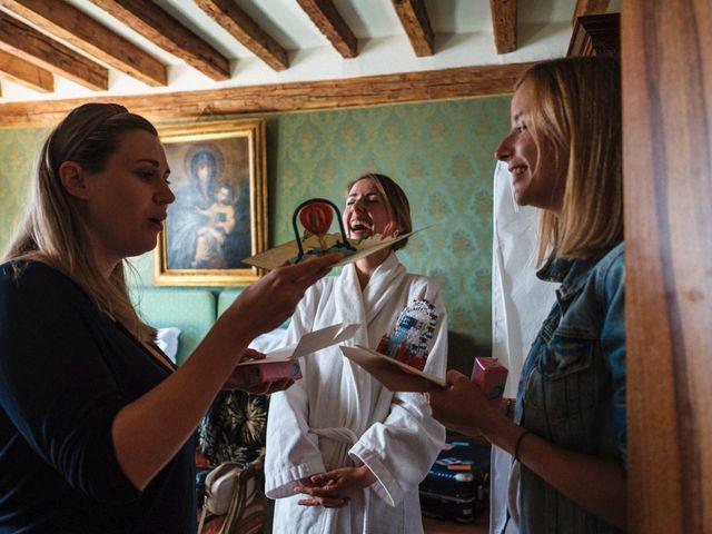 Il matrimonio di Luca e Danielle a Lido di Venezia, Venezia 10