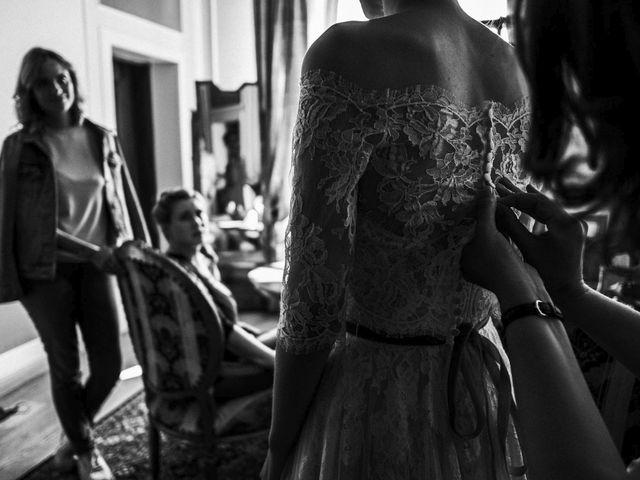 Il matrimonio di Luca e Danielle a Lido di Venezia, Venezia 16