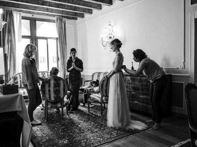Il matrimonio di Luca e Danielle a Lido di Venezia, Venezia 17