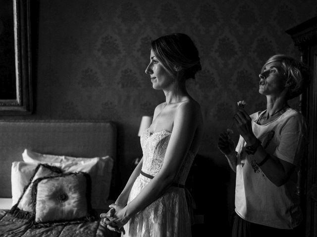 Il matrimonio di Luca e Danielle a Lido di Venezia, Venezia 19
