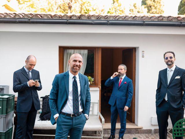 Il matrimonio di Luca e Danielle a Lido di Venezia, Venezia 23