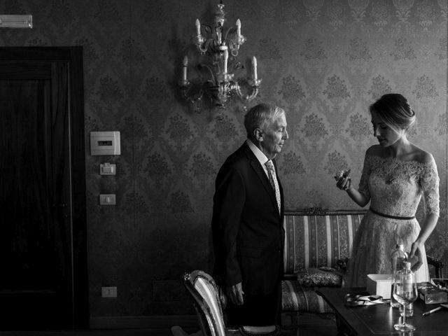 Il matrimonio di Luca e Danielle a Lido di Venezia, Venezia 25