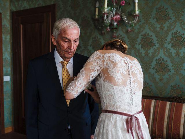Il matrimonio di Luca e Danielle a Lido di Venezia, Venezia 26