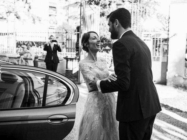 Il matrimonio di Luca e Danielle a Lido di Venezia, Venezia 28