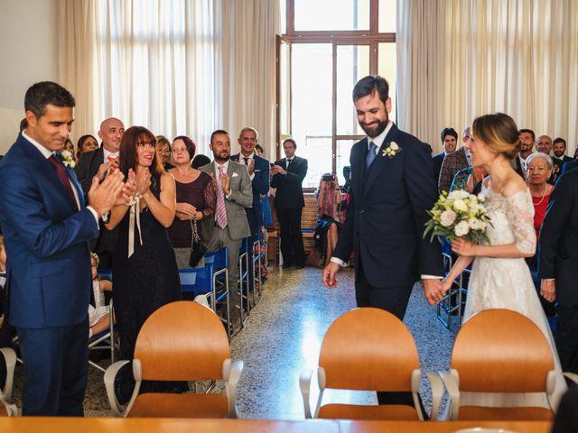 Il matrimonio di Luca e Danielle a Lido di Venezia, Venezia 29