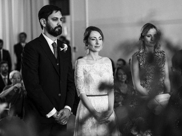 Il matrimonio di Luca e Danielle a Lido di Venezia, Venezia 30