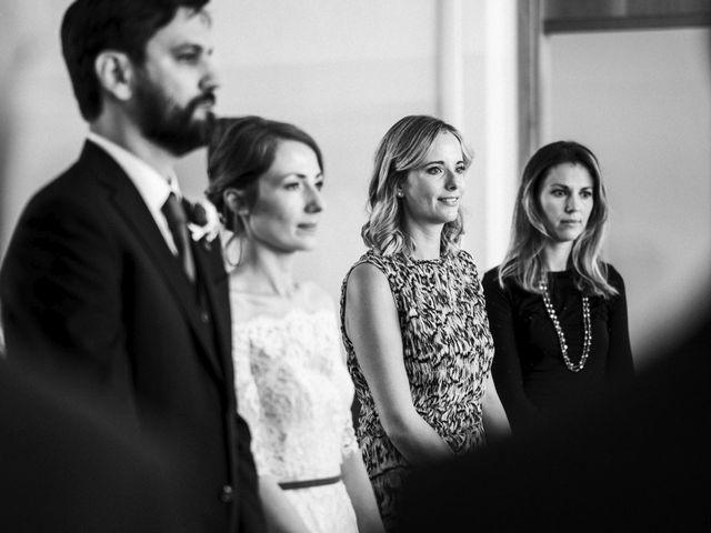 Il matrimonio di Luca e Danielle a Lido di Venezia, Venezia 31