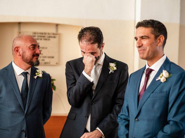 Il matrimonio di Luca e Danielle a Lido di Venezia, Venezia 32