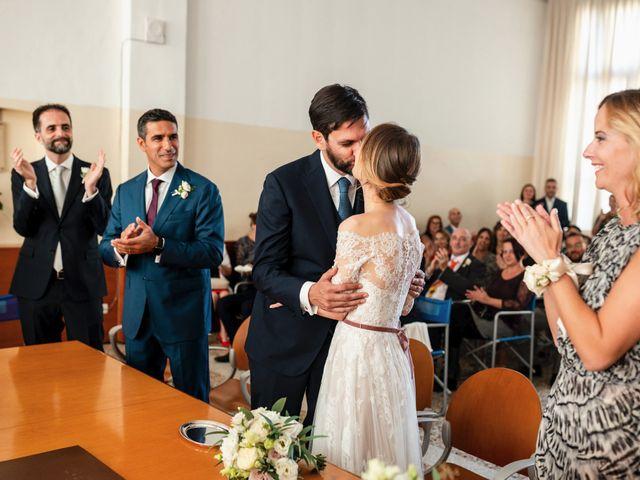 Il matrimonio di Luca e Danielle a Lido di Venezia, Venezia 34