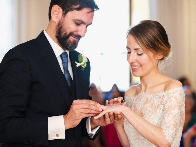 Il matrimonio di Luca e Danielle a Lido di Venezia, Venezia 36