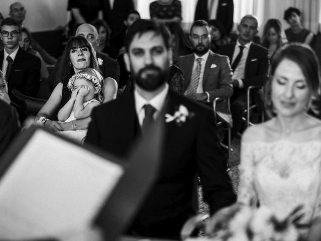 Il matrimonio di Luca e Danielle a Lido di Venezia, Venezia 38