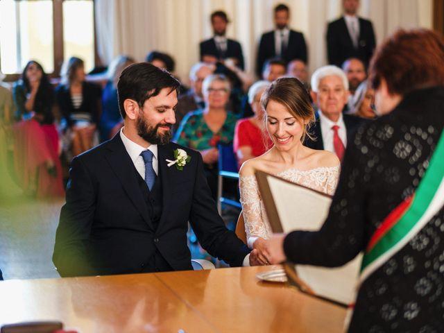 Il matrimonio di Luca e Danielle a Lido di Venezia, Venezia 39
