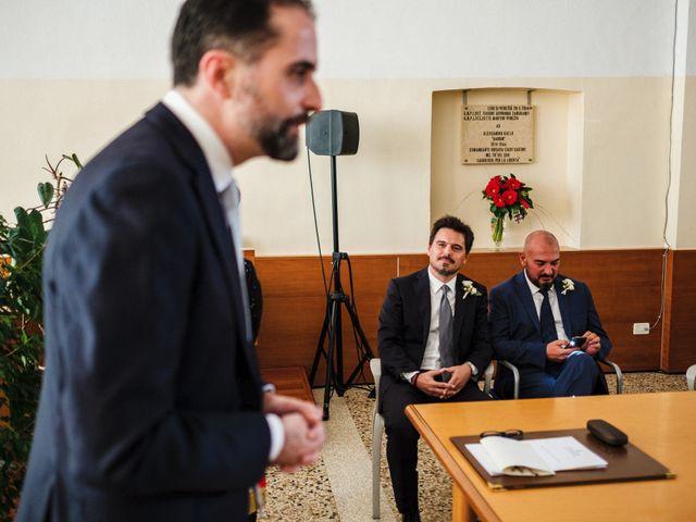 Il matrimonio di Luca e Danielle a Lido di Venezia, Venezia 42