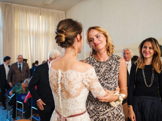 Il matrimonio di Luca e Danielle a Lido di Venezia, Venezia 43