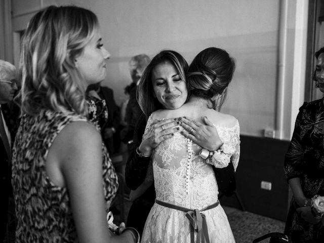 Il matrimonio di Luca e Danielle a Lido di Venezia, Venezia 44