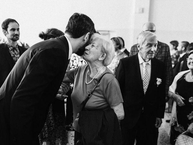 Il matrimonio di Luca e Danielle a Lido di Venezia, Venezia 46