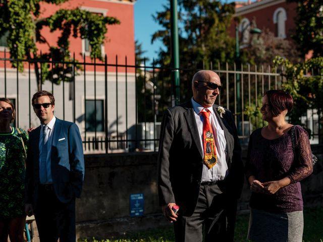 Il matrimonio di Luca e Danielle a Lido di Venezia, Venezia 49