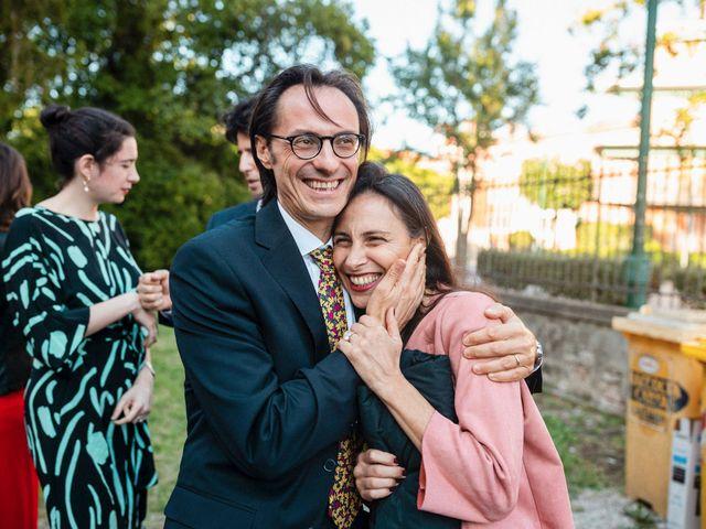 Il matrimonio di Luca e Danielle a Lido di Venezia, Venezia 53