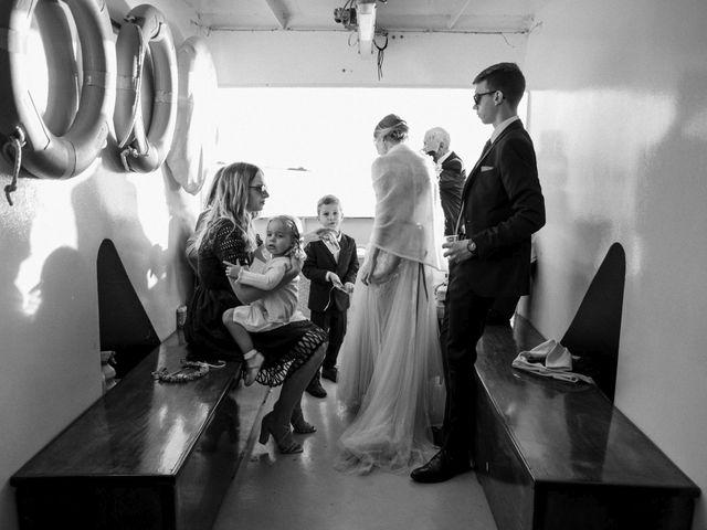 Il matrimonio di Luca e Danielle a Lido di Venezia, Venezia 62