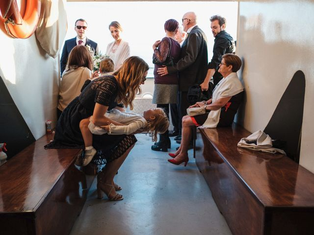 Il matrimonio di Luca e Danielle a Lido di Venezia, Venezia 63