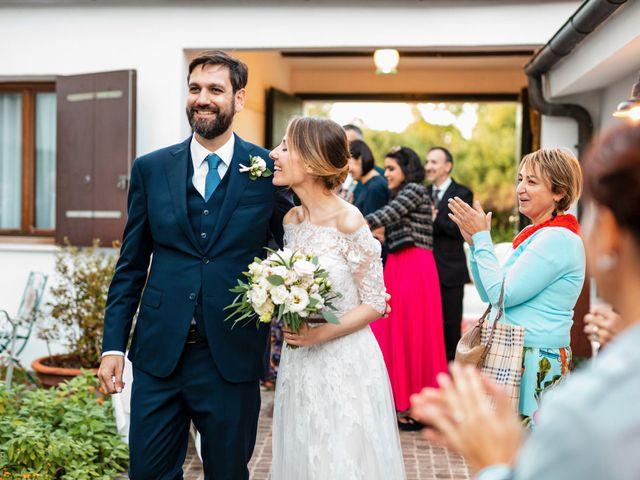 Il matrimonio di Luca e Danielle a Lido di Venezia, Venezia 66