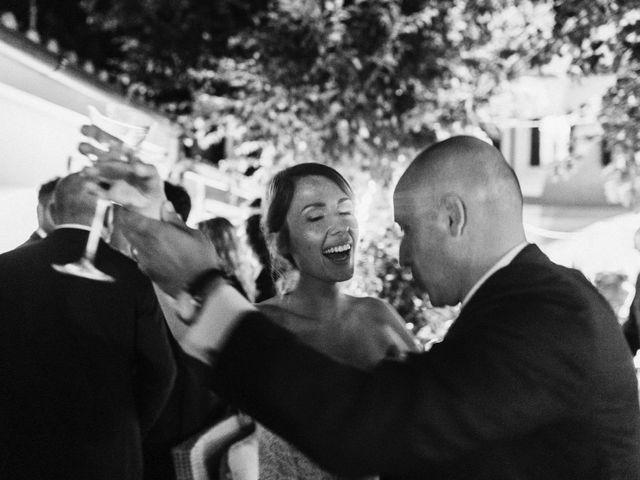 Il matrimonio di Luca e Danielle a Lido di Venezia, Venezia 69