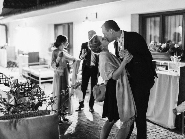 Il matrimonio di Luca e Danielle a Lido di Venezia, Venezia 70