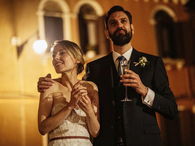 Il matrimonio di Luca e Danielle a Lido di Venezia, Venezia 74