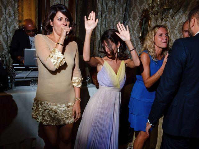 Il matrimonio di Luca e Danielle a Lido di Venezia, Venezia 82