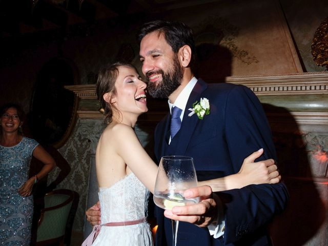 Il matrimonio di Luca e Danielle a Lido di Venezia, Venezia 87