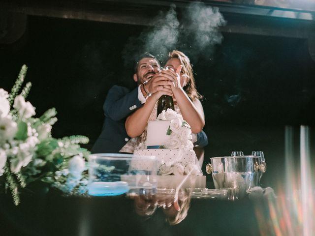 Il matrimonio di Alberto e Melania a Martellago, Venezia 52