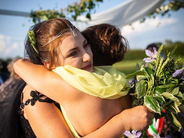 Il matrimonio di Antonio e Erica a Salvirola, Cremona 29