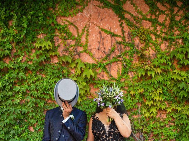 Il matrimonio di Antonio e Erica a Salvirola, Cremona 32