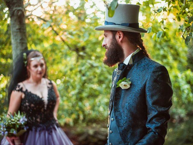 Il matrimonio di Antonio e Erica a Salvirola, Cremona 34