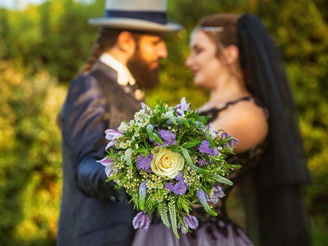 Il matrimonio di Antonio e Erica a Salvirola, Cremona 41