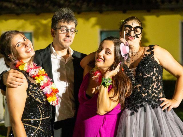 Il matrimonio di Antonio e Erica a Salvirola, Cremona 50