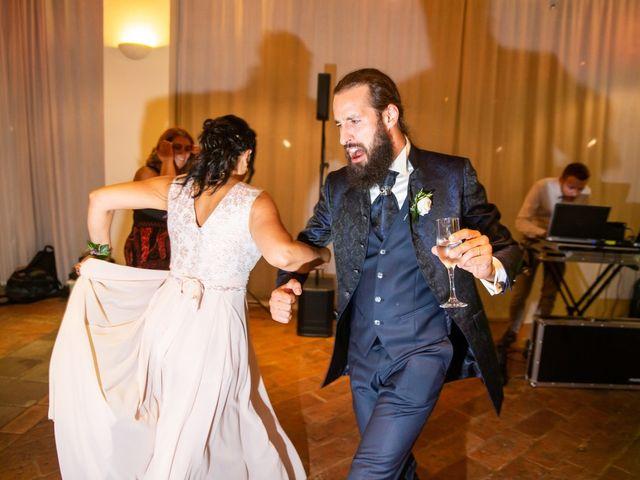 Il matrimonio di Antonio e Erica a Salvirola, Cremona 54