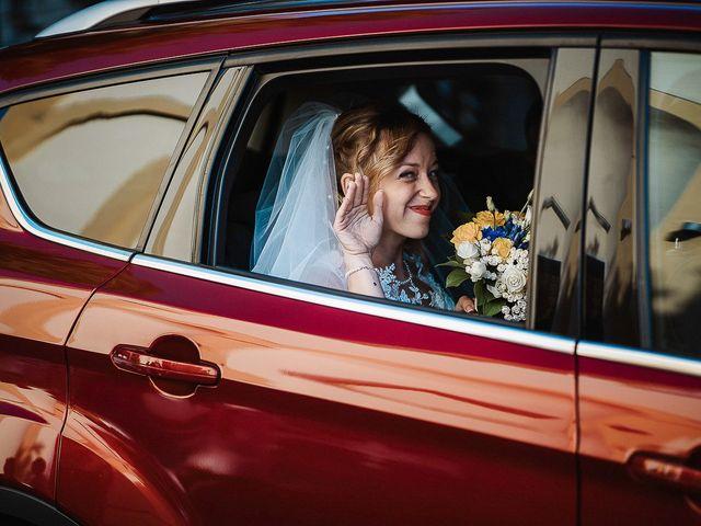 Il matrimonio di Michele e Camilla a Piacenza, Piacenza 21