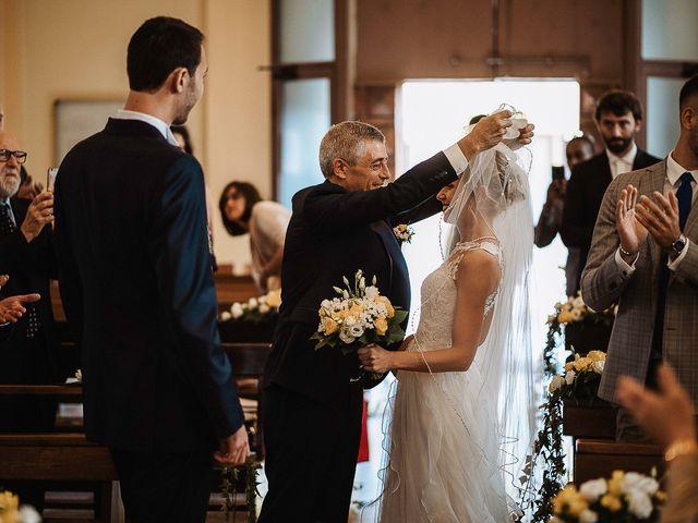 Il matrimonio di Michele e Camilla a Piacenza, Piacenza 25