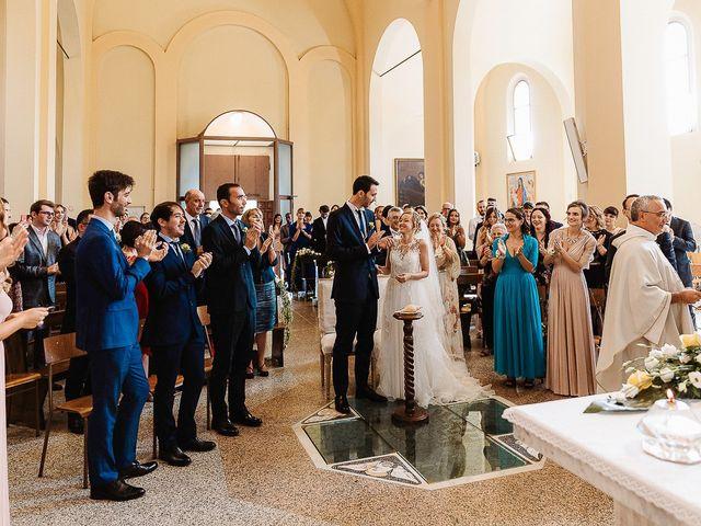 Il matrimonio di Michele e Camilla a Piacenza, Piacenza 26