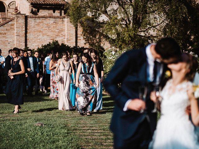 Il matrimonio di Michele e Camilla a Piacenza, Piacenza 29